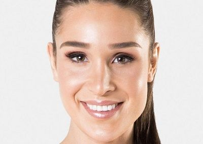Kayla Itsines age, height, and weight
