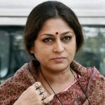 Roopa Ganguly Biography, Wiki, Age, Height, Husband, Family, Profile
