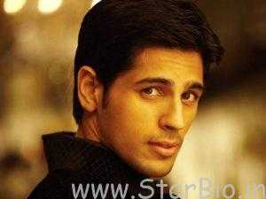 Sidharth Malhotra Wiki, Age, Family, Religion, Girlfriend, Biography & More – WikiBio