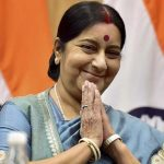 Sushma Swaraj Height, Weight, Age, Biography, Wiki, Husband, Family