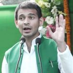 Tej Pratap Yadav Height, Weight, Age, Wiki, Biography, Wife, Family
