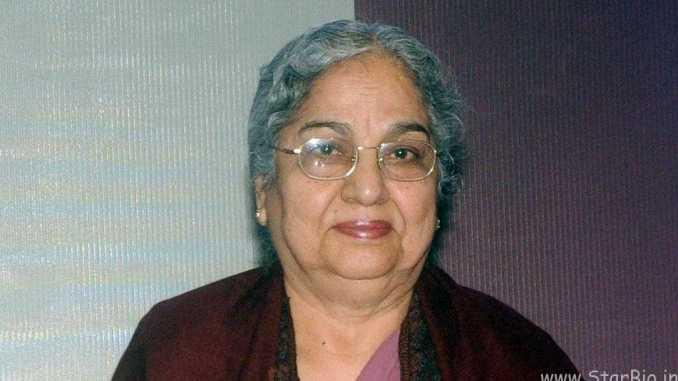 Gursharan Kaur Wiki, Age, Husband, Family, Caste, Biography & More – WikiBio