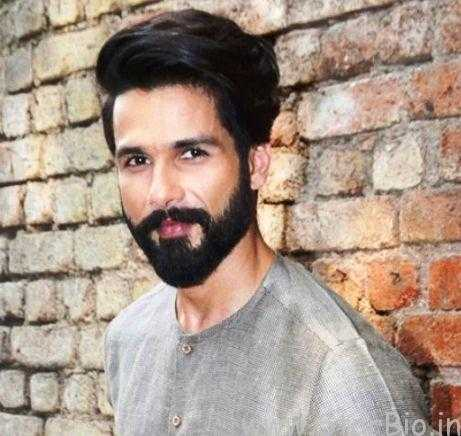 Shahid Kapoor House Address, Phone Number, Email Id, Contact Info