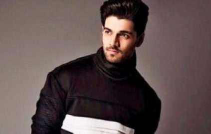 Sooraj Pancholi Indian Actor