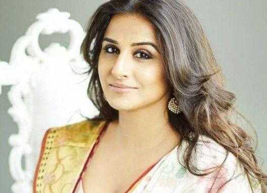 Vidya Balan Wiki, Age, Husband, Family, Biography & More – WikiBio