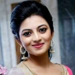 Anandhi (Actress) Height, Weight, Age, Biography, Wiki, Husband, Family