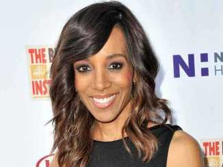Shaun Robinson Bio Wiki Net Worth Salary Height Husband