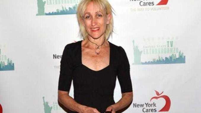 Constance Shulman Husband, Married, Wiki-Bio, Net Worth, Body Measurements, Quick Facts