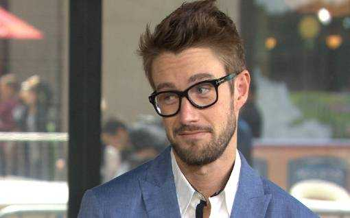 Robert Buckley Net Worth, Married, Wife, Age, Height and Wiki