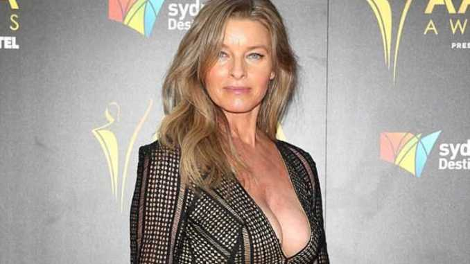 Tammy MacIntosh Bio, Wiki, Height, Net worth, Married, Husband, Child