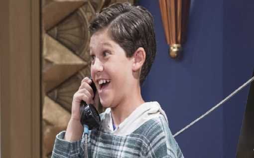 Know child actor Jackson Dollinger more closely. What's his salary and Net Worth?