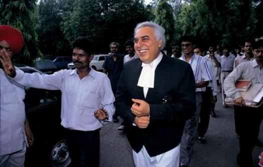 Kapil Sibal As The President of the Supreme Court Bar Association