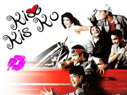 Karan Oberoi's Debut Movie, Kiss Kis Ko