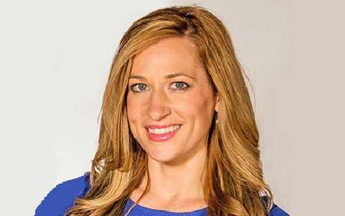 Meteorologist Sarah Wroblewski image