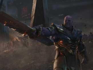 avengers endgame thanos image