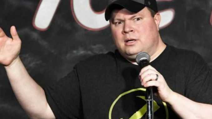 John Caparulo has made a whooping fortune out of his life long career as stand up comedian.