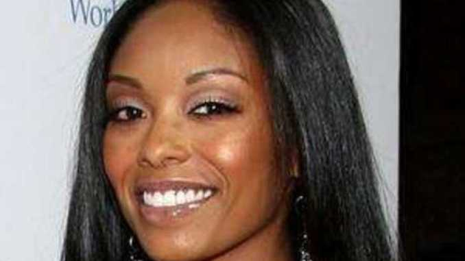 Tanee McCall was married to Columbus Short in 2005.