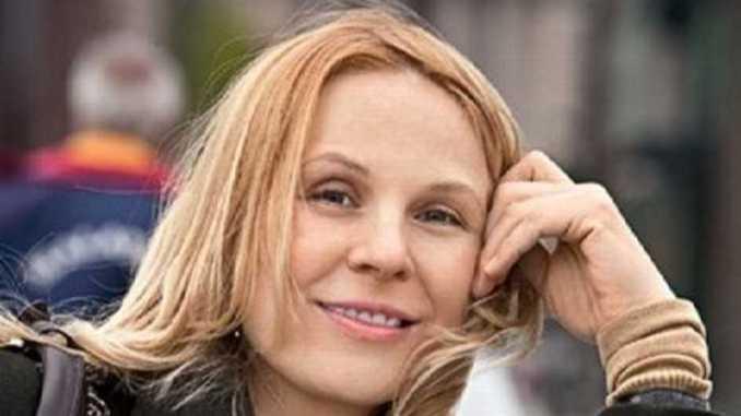 Dina Korzan has an estimated networth of $1 million