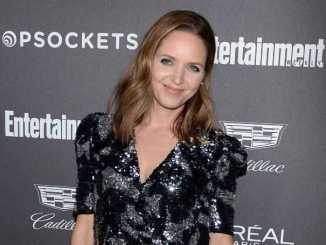 Jordana Spiro boasts a net worth of $2 million