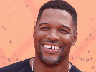 Michael Strahan has an estimated net worth of $65 million.