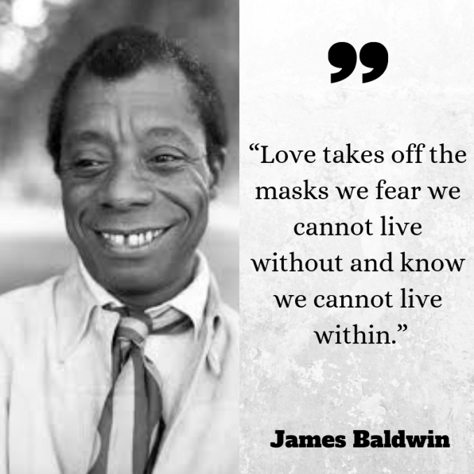 james baldwin quotes if i love you