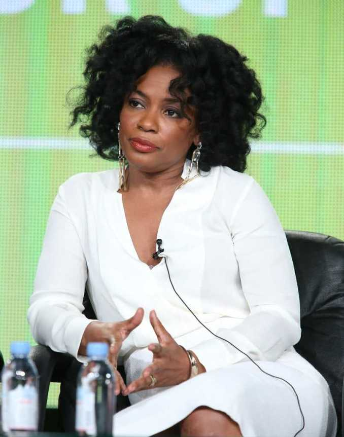 aunjanue ellis body
