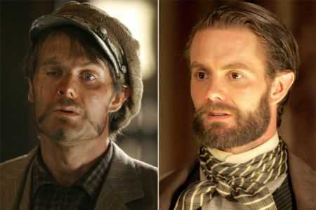 Garret Dillahunt in DeadwoodImage Source: Yahoo