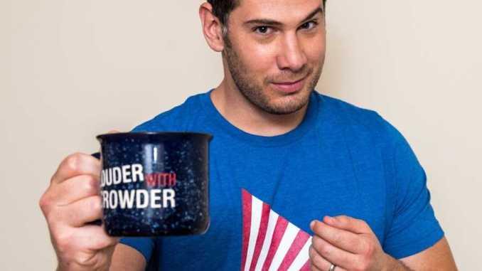 Steven Crowder