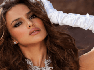 Actress Age, Height, Size, Net Worth, Biography