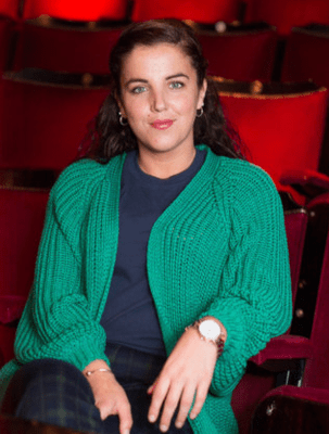 Jamie Lee ODonnell Age Biography Net Worth Height Weight Size TV