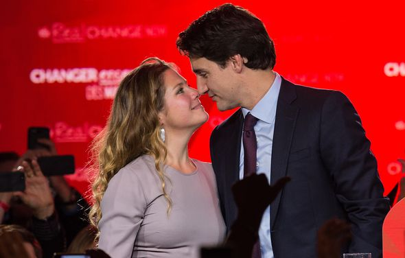 1630630041 907 Sophie Trudeau Biography Net Worth Height Weight Age Size