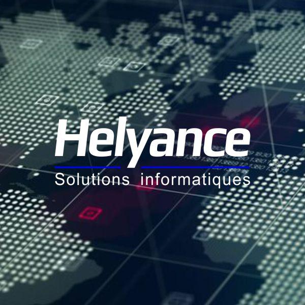 Helyance # Solutions informatiques