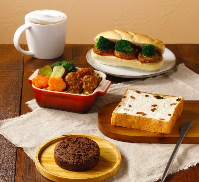 Starbucks 星巴克 》指定新品食品嘗鮮回饋~原價點購任一飲料,即可以85折嘗鮮優惠加購指定新品麵包 & 蛋糕!【2021/9/24 止】