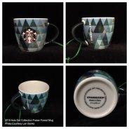 Starbucks Ornament Dot Collection