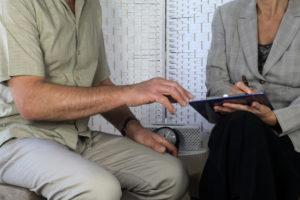 aromatherapy consultation