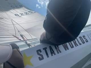 Spannende Neuigkeiten: Die Starboot WM 2021 und die Kieler Woche 2021 verschmelz…