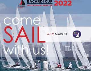 Registration is now OPEN for the 2022 Bacardi Cup