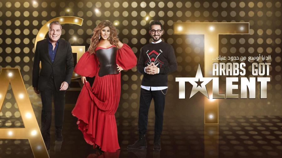 برنامج Arabs Got Talent الموسم السادس الحلقة 1 موقع ستارديما