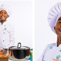 12-Year Old Chef Lands Deal to Launch On-Demand Cooking Classes For Kids