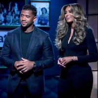 Russell Wilson, Ciara Cover Woman's $483 Restaurant Bill as Mother's Day Gift