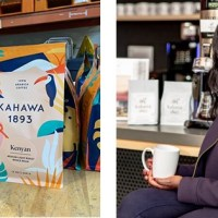 Meet the Founder of the 1st Black-Owned Coffee Brand Sold in Trader Joe's