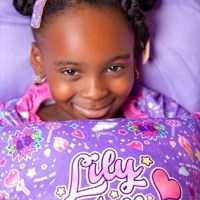 6-Year Old Girl Becomes Youngest Black Entrepreneur to Have Products Sold in Walmart