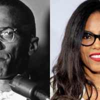 Malcolm X Series Produced by Daughter Ilyasah Shabazz in Development