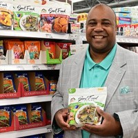 Chef Turned Entrepreneur Launches Line of Soul Food Starter Kits in 1,000+ Grocery Stores Nationwide