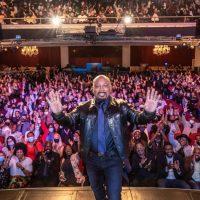 'Shark Tank' Star Daymond John Awards $250K In NAACP Grants To Black Entrepreneurs