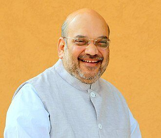 Amit Shah Net Worth 2020: Education, Wife, Family, Parents, Car collections & Bio.