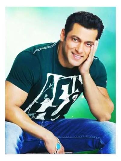 Salman Khan Networth