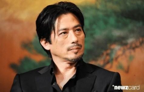 Hiroyuki Sanada Image