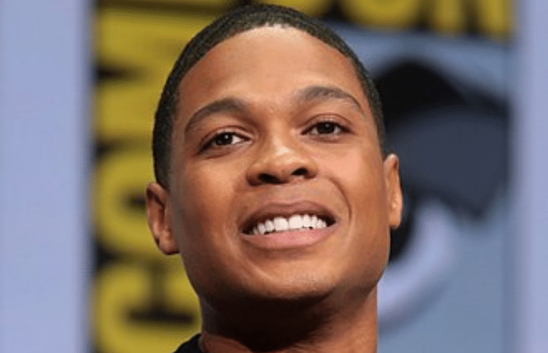 Ray Fisher Image