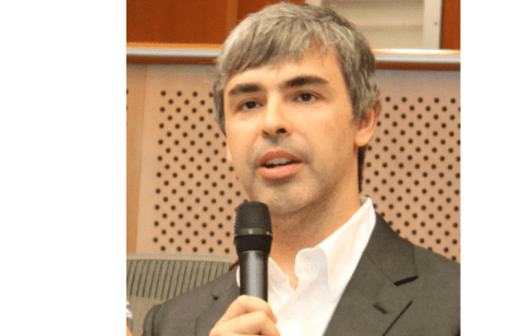 Larry page Image